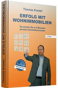 Erfolg mit Wohnimmobilien Buch kaufen Uebersicht Thomas Knedel