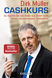 Buch kaufen Cashkurs Dirk Müller