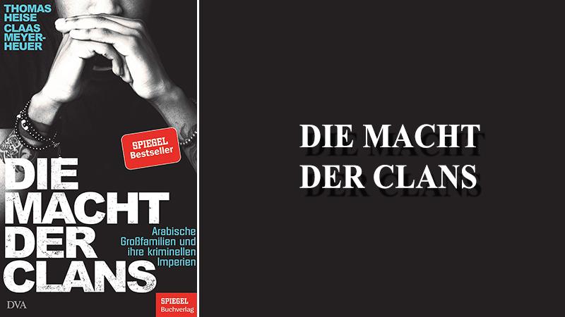 Die Macht der Clans Thomas Heise Claas Meyer Heuer